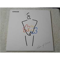 Icehouse - Man Of Colours Vinyl LP Record For Sale