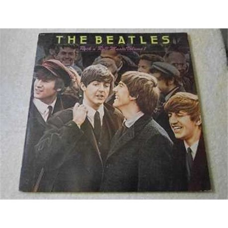 The Beatles - Rock 'N' Roll Music Vol 2 Vinyl LP Record For Sale