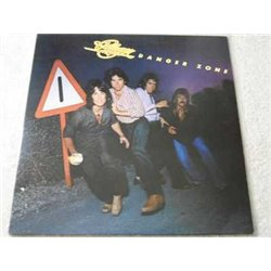 Player - Danger Zone Vinyl LP Record For Sale