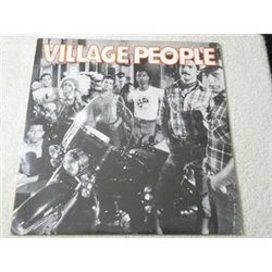 Village People - Self Titled Debut Vinyl LP Record For Sale