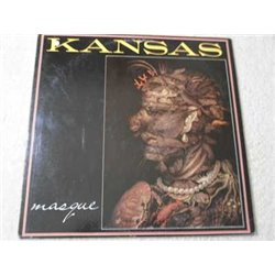 Kansas - Masque Vinyl LP Record For Sale