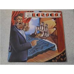 Kansas - The Best Of Kansas PROMO Vinyl LP Record For Sale