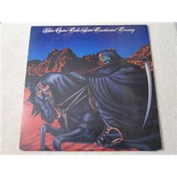 Blue Oyster Cult - Some Enchanted Evening Vinyl LP Record For Sale