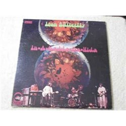 Iron Butterfly - In A Gadda Da Vida Vinyl LP Record For Sale