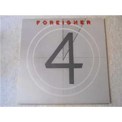 Foreigner - 4 CLUB Edition Vinyl LP Record For Sale