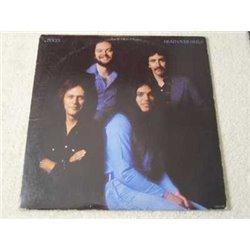 Poco - Head Over Heels Vinyl LP Record For Sale