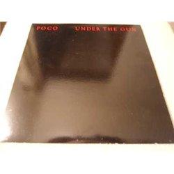 Poco - Under The Gun Vinyl LP Record For Sale