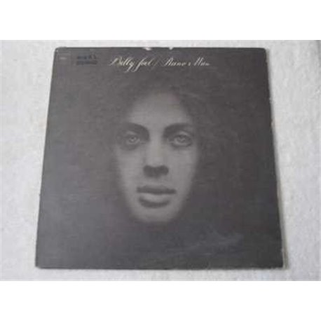 Billy Joel - Piano Man Vinyl LP Record For Sale