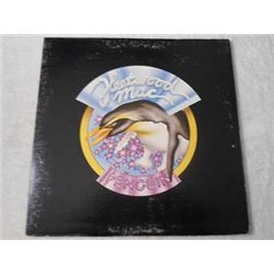Fleetwood Mac - Penguin White Label PROMO Vinyl LP Record For Sale