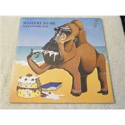 Fleetwood Mac - Mystery To Me Vinyl LP Record For Sale