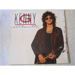 Kenny G - Silhouette Vinyl LP Record For Sale - IMPORT