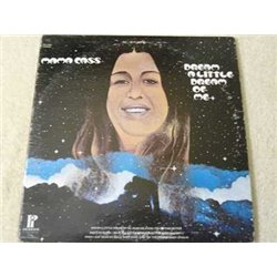 Mama Cass - Dream A Little Dream Of Me Vinyl LP Record For Sale