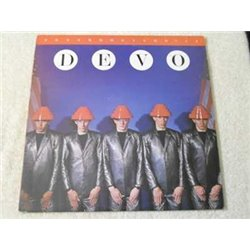 Devo - Freedom Of Choice Vinyl LP Record For Sale