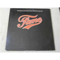 Fame - Motion Picture Soundtrack Vinyl LP Record For Sale