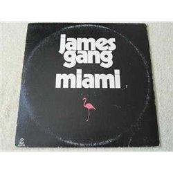James Gang - Miami Vinyl LP Record For Sale