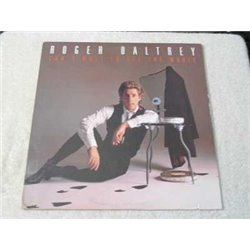 Roger Daltrey - Can't Wait To See The Movie Vinyl LP Record For Sale