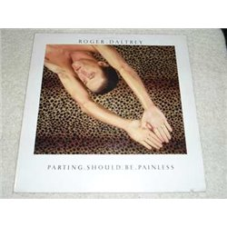 Roger Daltrey - Parting Should Be Painless Vinyl LP Record For Sale