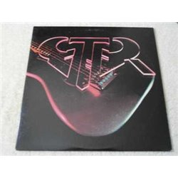 GTR - Self Titled Vinyl LP Record For Sale