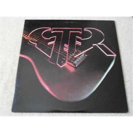 GTR - Self Titled Vinyl LP Record For Sale