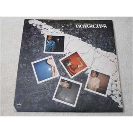 Horslips - Short Stories Tall Tales Vinyl LP Record For Sale