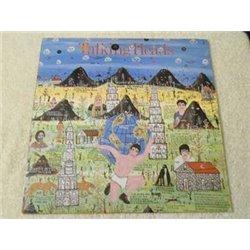 Talking Heads - Little Creatures Vinyl LP Record For Sale
