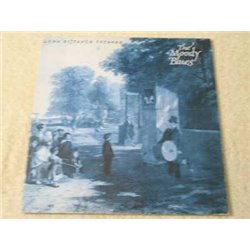 The Moody Blues - Long Distance Voyager Vinyl LP Record For Sale