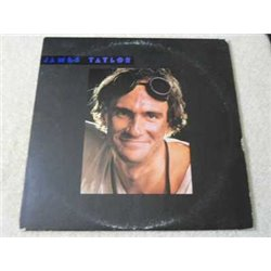 James Taylor - Dad Loves His Work Vinyl LP Record For Sale