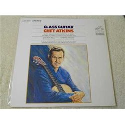 Chet Atkins - Class Guitar Vinyl LP Record For Sale