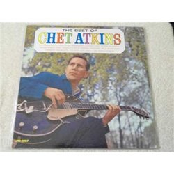 Chet Atkins - The Best Of Chet Atkins Vinyl LP Record For Sale