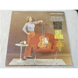 Chet Atkins - Mister Guitar Vinyl LP Record For Sale