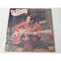 Chet Atkins - Finger Pickin' Good Vinyl LP Record For Sale