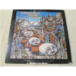 Mahogany Rush - Strange Universe Vinyl LP Record For Sale