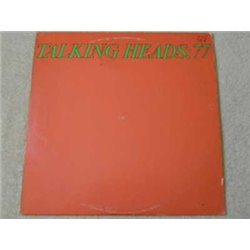 Talking Heads - 77 Vinyl LP Record For Sale