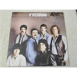 Tycoon - Self Titled Vinyl LP Record For Sale