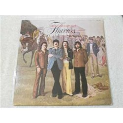 The Guess Who - Flavours Vinyl LP Record For Sale