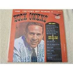 Buck Owens - Country Hit Maker Number 1 Vinyl LP Record For Sale