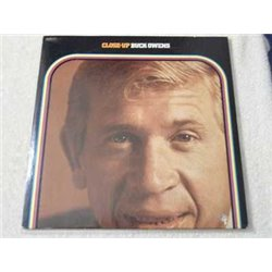 Buck Owens - Close-Up Vinyl LP Record For Sale
