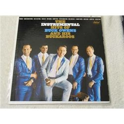 Buck Owens - The Instrumental Hits Of Buck Owens Vinyl LP Record Sale