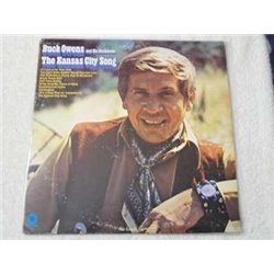 Buck Owens - The Kansas City Song Vinyl LP Record For Sale