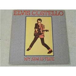 Elvis Costello - My Aim Is True Vinyl LP Record For Sale