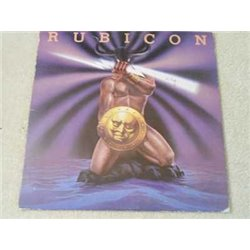 Rubicon - Self Titled Vinyl LP Record For Sale