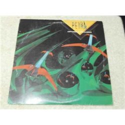 Petra - Captured In Time & Space Vinyl LP Record For Sale