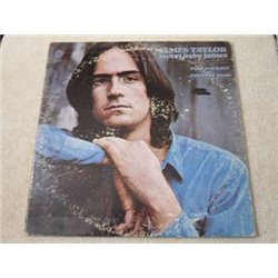 James Taylor - Sweet Baby James Vinyl LP Record For Sale