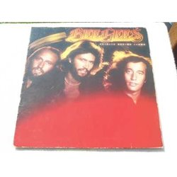 Bee Gees - Spirits Having Flown Vinyl LP Record For Sale