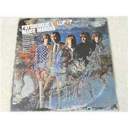 Blues Magoos - Psychedelic Lollipop Vinyl LP Record For Sale