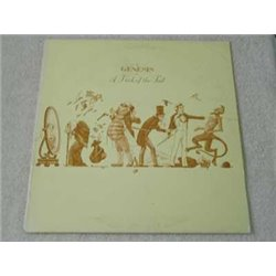 Genesis - A Trick Of The Tail Vinyl LP Record For Sale
