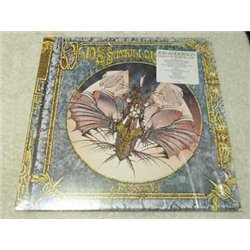 Jon Anderson - Olias Of Sunhillow Vinyl LP Record For Sale
