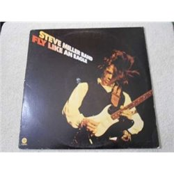 Steve Miller Band - Fly Like An Eagle Vinyl Lp Record For Sale