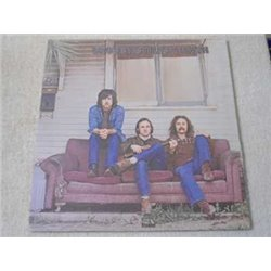 Crosby Stills & Nash - Self Titled Vinyl LP Record For Sale