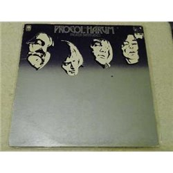 Procol Harum - Broken Barricades Vinyl LP Record For Sale